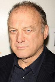 John Doman as Agreus in Castlevania: Lords of Shadow