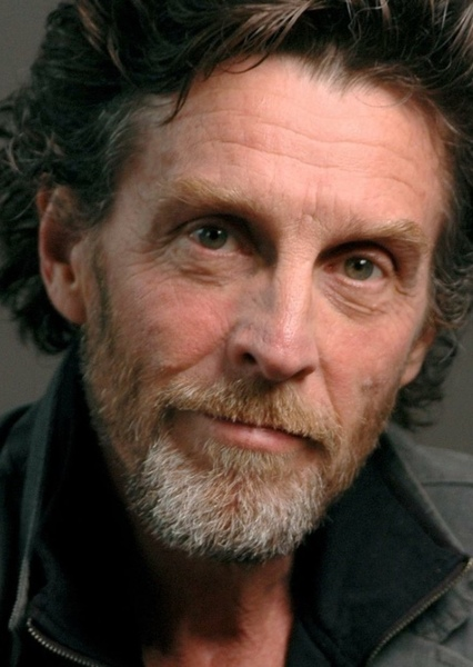 John Glover as John Winchester in The Winchester Sisters