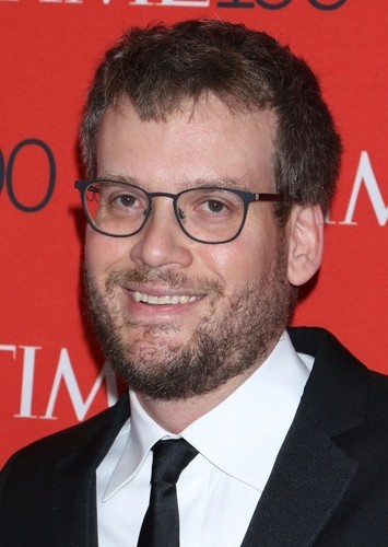 John Green as Producer in Looking for Alaska