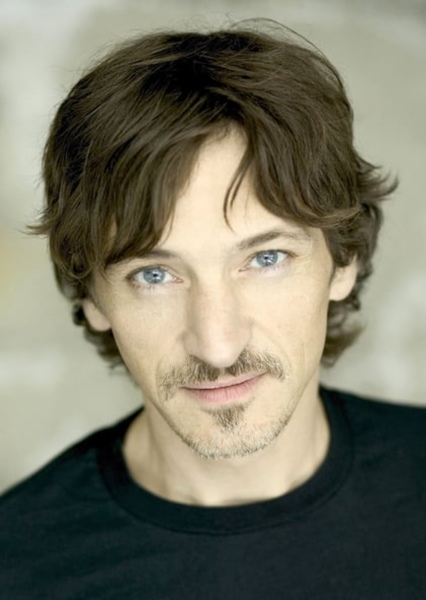 John Hawkes as Cyber in Speed
