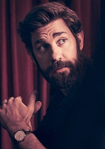 John Krasinski as Dean Gordon Cheese Pritchard in Old School (2013)