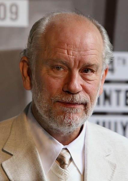 John Malkovich as Adrian Toomes in Spider-Man 4