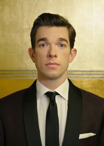 John Mulaney as Panic in Hercules