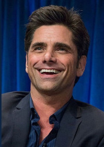 John Stamos as Mark Zoubianis in The Lost Symbol