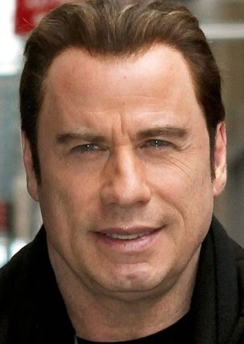 John Travolta as Ego in Guardians Of The Galaxy Vol. 2 (2017)