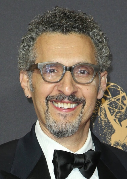 John Turturro as Joe in Lady and the Tramp