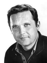 John Vernon as Bernard (news vendor) in Watchmen (1989) Casting