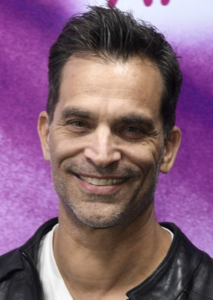 Johnathon Schaech as Algrim in Thor: The Dark World (2003)
