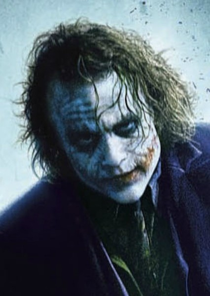 Joker (Nolanverse) as Best Movie Character in Best & Worst of the 2000s