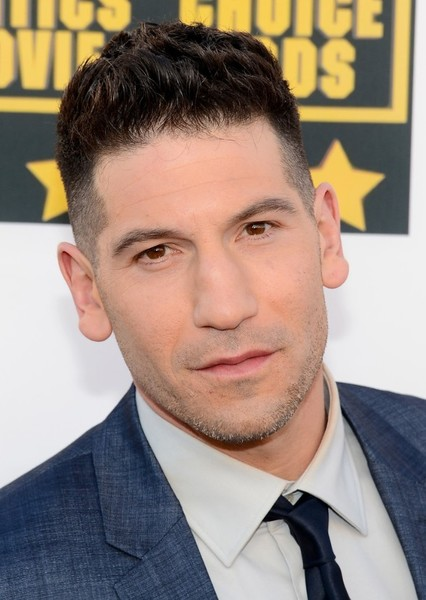 Jon Bernthal as American soldier and officer in World War II: The War in the Europe