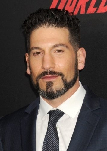 Jon Bernthal as Dominic Santiago in Gears Of War