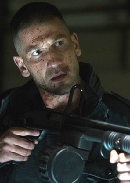 Jon Bernthal as Frank Castle/The Punisher in The Thunderbolts
