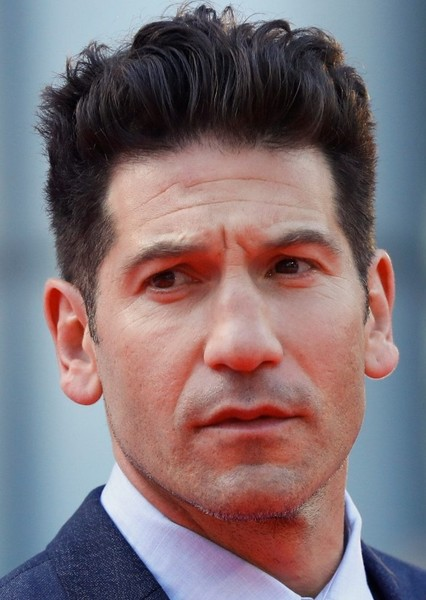 Jon Bernthal as Buddy Russo in The French Connection