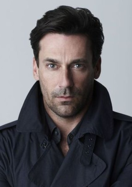 Jon Hamm as Two-Face in The Perfect Batman Fim Cast