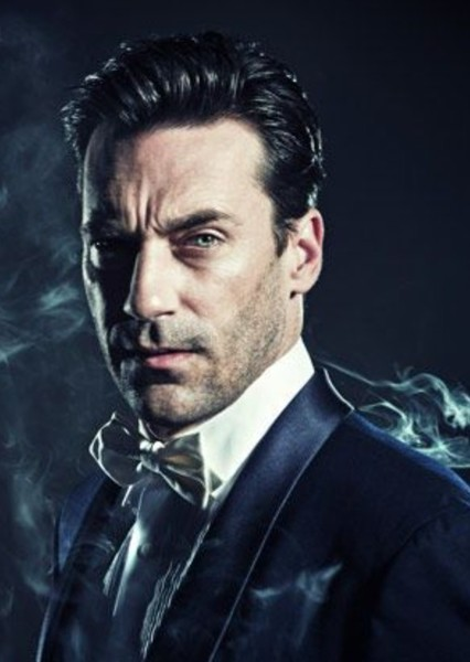 Jon Hamm as Two-Face in The Batman