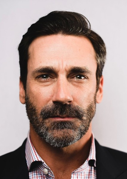 Jon Hamm as Edward Morgan Blake in Watchmen (TV Series)