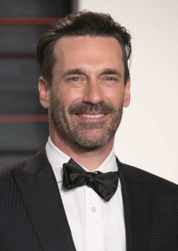 Jon Hamm as Herbert Herb Winston in Amethyst, Princess of Gemworld