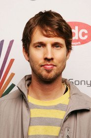 Jon Heder as Ed in Ed, Edd, 'n' Eddy