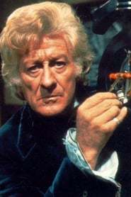 Jon Pertwee as The Third Doctor in What If Doctor Who Wasn't Axed? - The Ninth Doctor (2000)