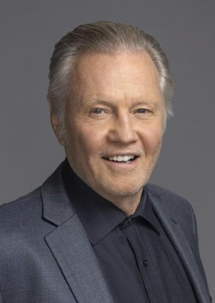 Jon Voight as Norman Thayer Jr. in On Golden Pond