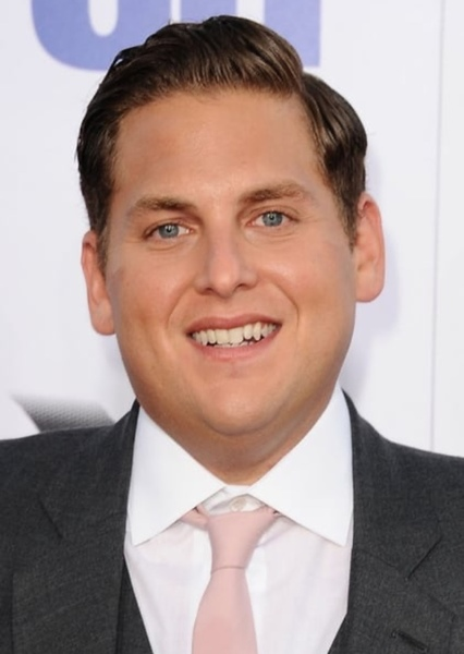 Jonah Hill as Johnny in Metal Gear Solid