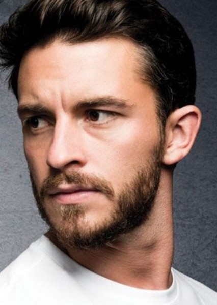 Jonathan Bailey as Logan in The Wolverine (2003)