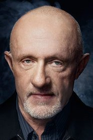 Jonathan Banks as Joe Cabot in Reservoir Dogs remake