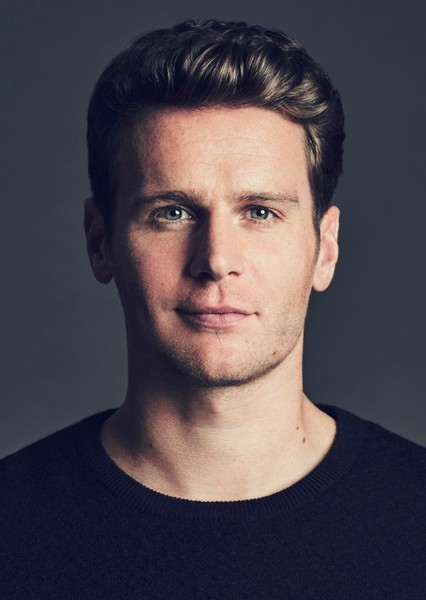 Jonathan Groff as Hamilton in Faceclaims