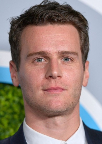 Jonathan Groff as Jesse St. James in Glee: The Next Generation Of Loser
