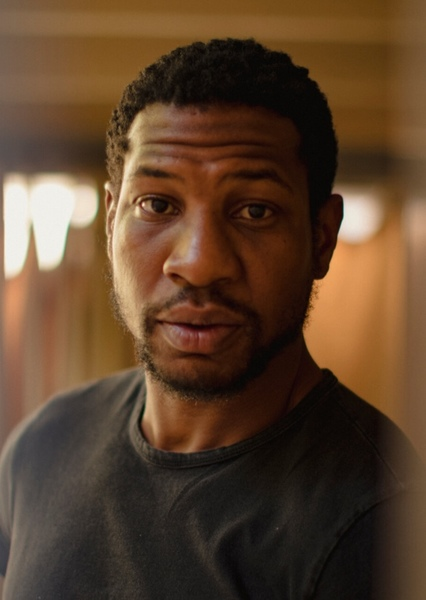 Jonathan Majors as Kang The Conquerer in Loki