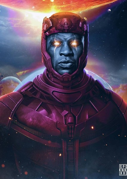 Jonathan Majors as Kang The Conqueror in Avengers Secret Wars