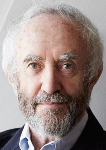 Jonathan Pryce as Prince Philip in The Crown - Season 5