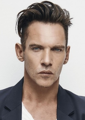 Jonathan Rhys Meyers as Dracula in Various Once Upon a Time Concepts