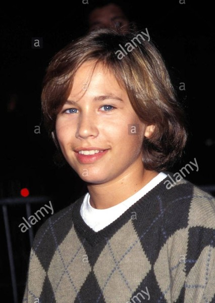 Jonathan Taylor Thomas as Junior Healy in Problem Child (Alternate Casting)