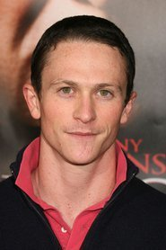Jonathan Tucker as T-1000 in Terminator Reboot