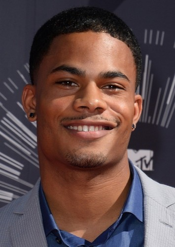 Jordan Calloway as Painkiller in Black Lightning (Arrowverse)