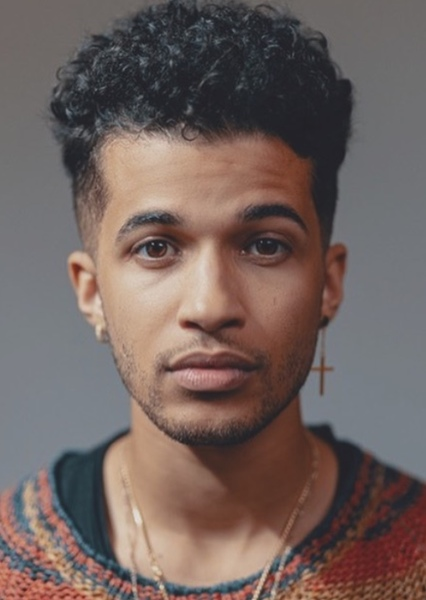 Jordan Fisher as Alexander Hawthorne in The Inheritance Games