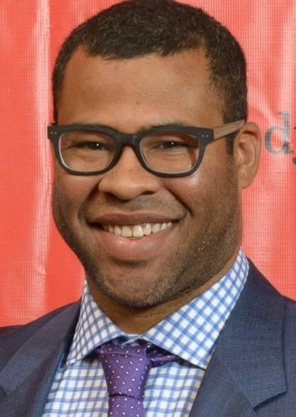 Jordan Peele as Pumbaa in The Lion King (Recast)