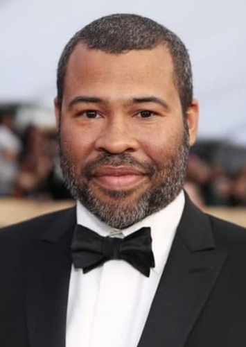 Jordan Peele as Director in The Addams Family