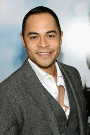José Pablo Cantillo as Hispanic Agent in Crackdown (TV Series)