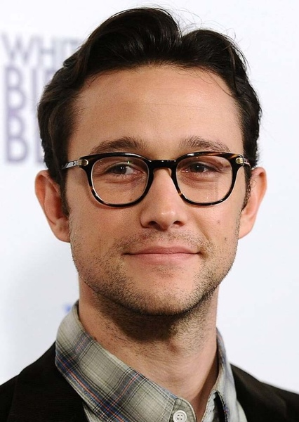 Joseph Gordon-Levitt as Luigi in Super Smash Bros