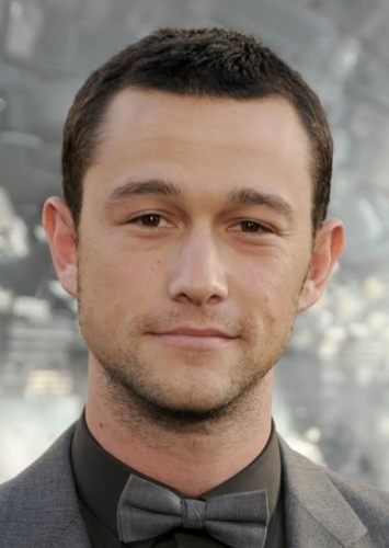 Joseph Gordon-Levitt as Heath Ledger in Actor Biopics