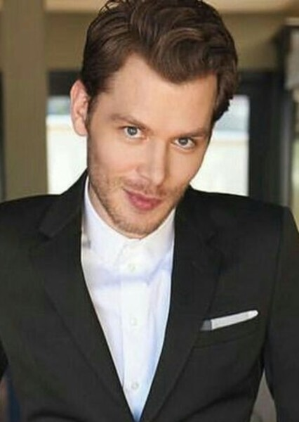 Joseph Morgan as Dean Winchester in The Winchester Sisters