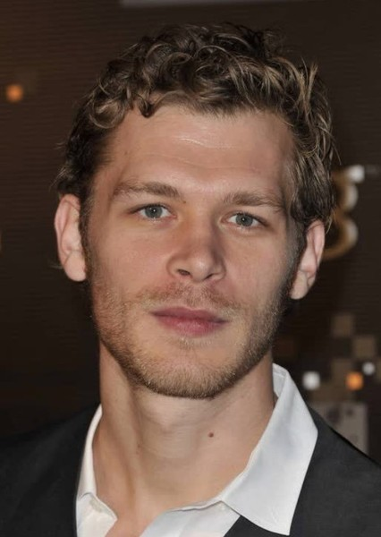 Joseph Morgan as Prince Rilian in The Chronicles of Narnia