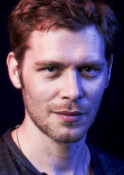 Joseph Morgan as Hades in Percy Jackson and the Olympians/Heroes of Olympus