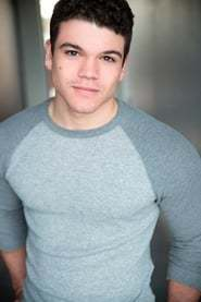 Josh Andrés Rivera as Leo Valdez in The Heroes of Olympus