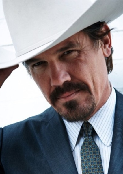 Josh Brolin as Actor #2 in Help me choose my oc's appearance/actor