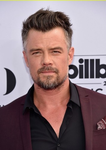 Josh Duhamel as Herman  Schultz in Spider-Man 4