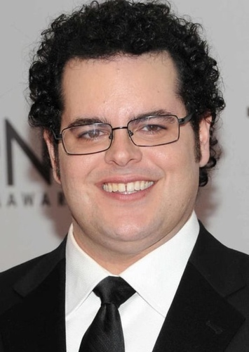 Josh Gad as Fone Bone in Bone (Warner Bros. Pictures)