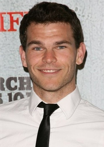 Josh Helman as Andersen Thomas in MARVEL FANFIC
